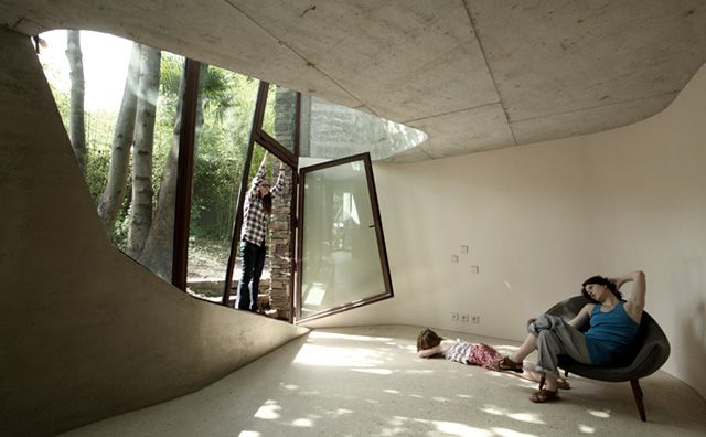 Maison L by Christian Pottgiesser