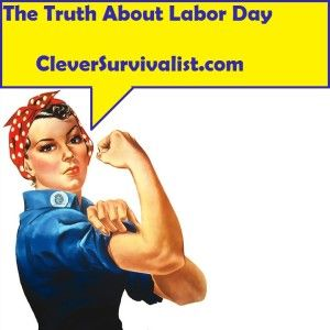 History of Labor Day, Date or When It Is, Labor Union Involvement