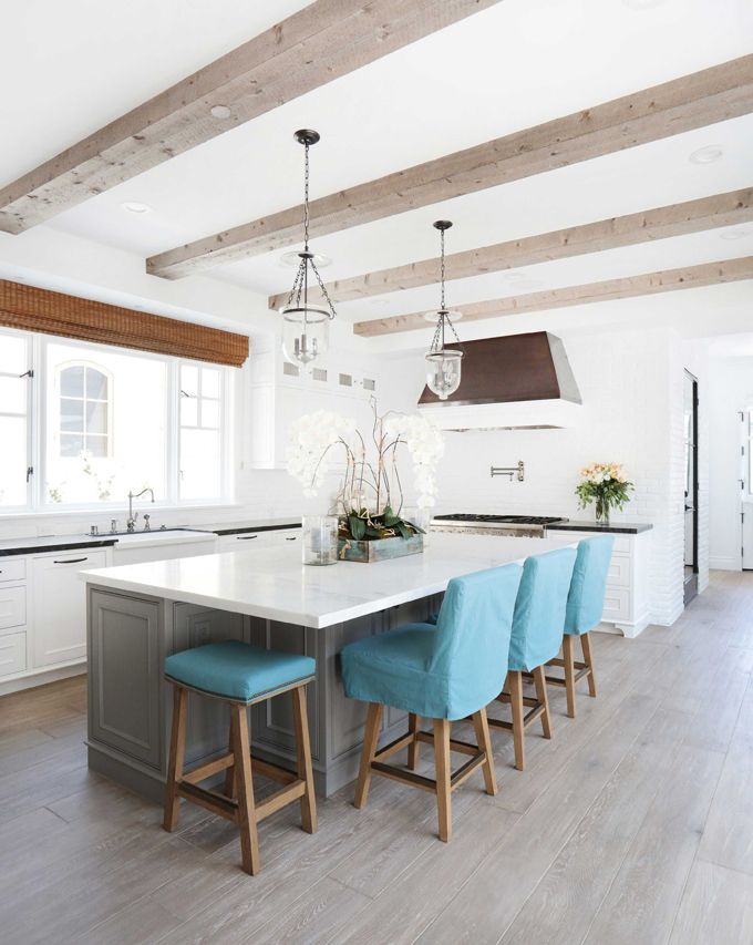 Ideas  on Pinterest  House Of Turquoise, White Kitchens and White