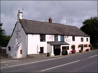 Two Mile Oak Inn , Newton Abbot, Devon