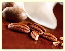National Pecan Shellers Association: Pecans for Antioxidants and Heart Health