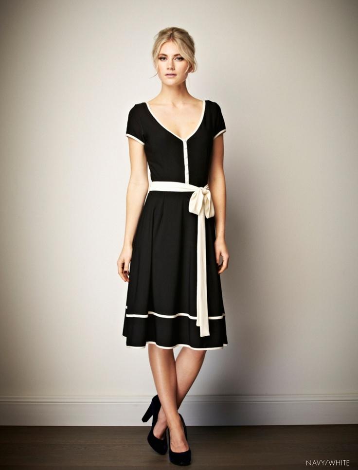 loving this beauty from Leona Edmiston