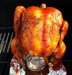 C'est le poulet le plus juteux que vous allez manger de toute votre vie… En plus, c'est super facile à faire et avouez-le, vous êtes curieux