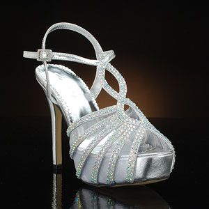 Johnathan Kayne Glasgow 985 Silver Wedding Shoes Is This Shoe Comfortable