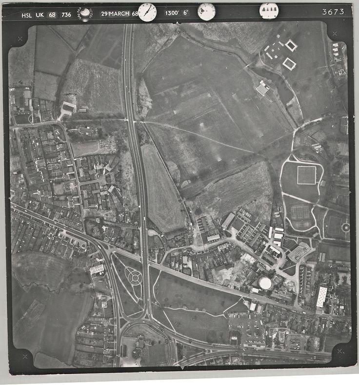 Lichfield City 1968