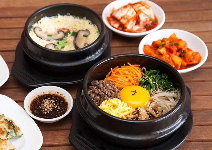 Tour du lịch Hàn Quôc giá rẻ