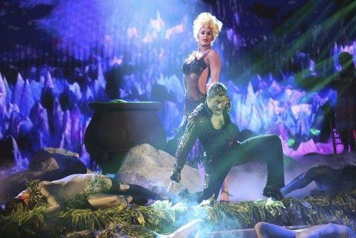 Dancing with the Stars 2015: Week 5 - Rumer and Val Samba (VIDEO) | Gossip & Gab
