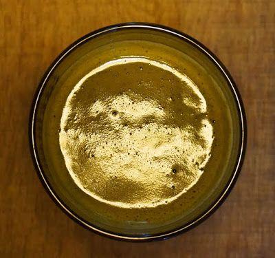 Pure serotonin: Nettle juice and pineapple / Pij soki wyciskane: Czysta serotonina: Pokrzywa i Ananas