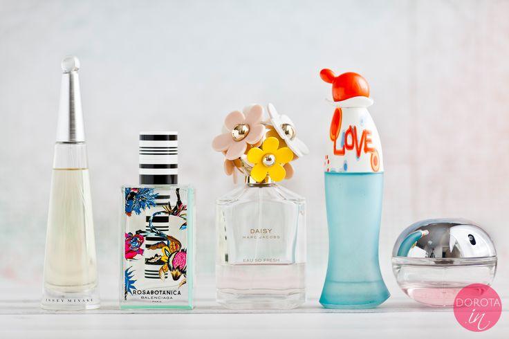 Moje ulubione perfumy oraz historia zapachów, których używałam dawniej.  http://dorota.in/moje-ulubione-perfumy/  #perfume #perfumy #styl #moda #fashion #style #uroda #beauty