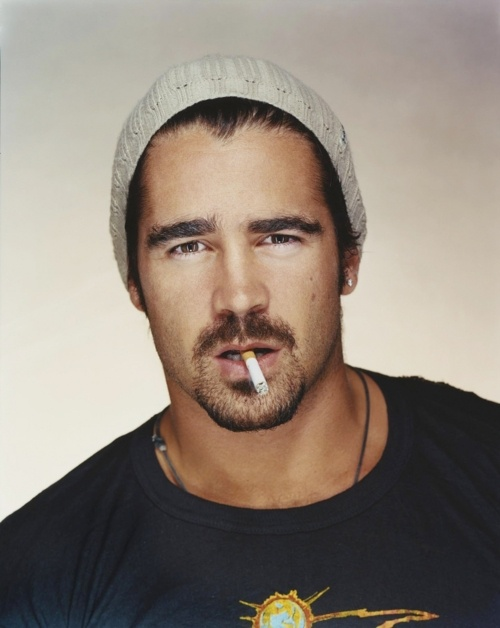 Visual Culture - Anti-Smoking Campaigns - The Celebrity