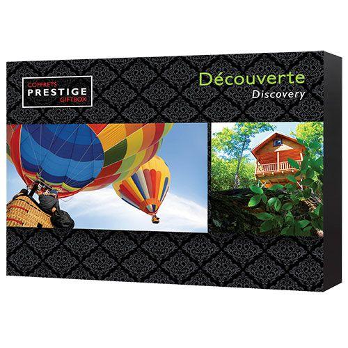 Coffrets Prestige : Découverte | Idée Cadeau Québec http://www.ideecadeauquebec.com/coffrets-prestige-decouverte/