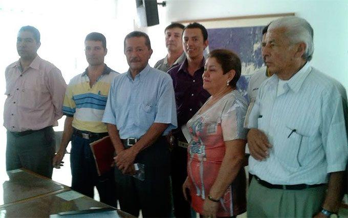 En Timaná fueron escogidos los nuevos veedores ciudadanos - ¬ Somos Muchos... Tenemos mucho en común