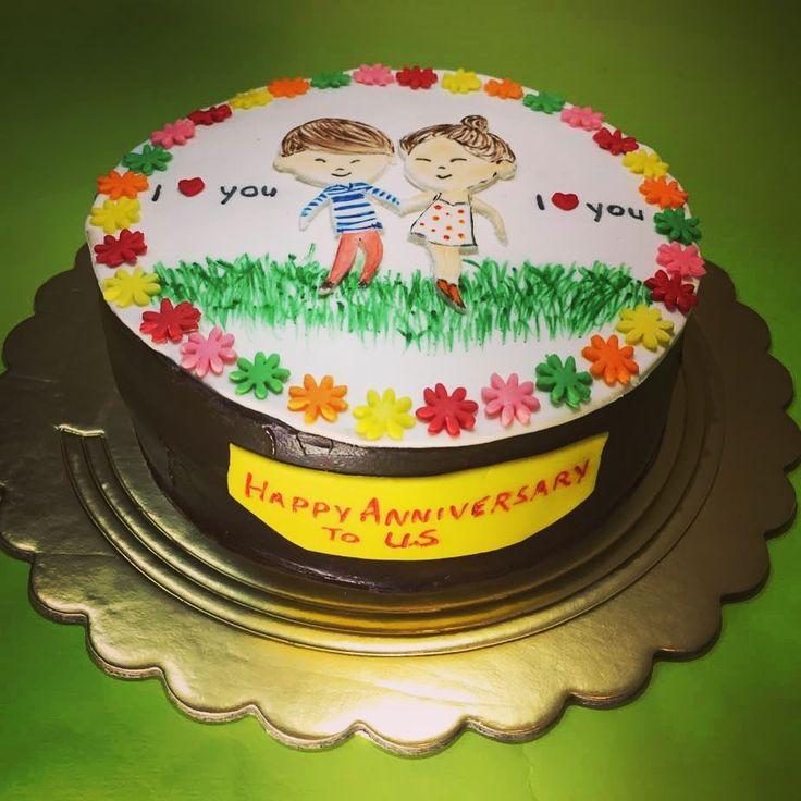 Dutch Truffle Cake ❤️