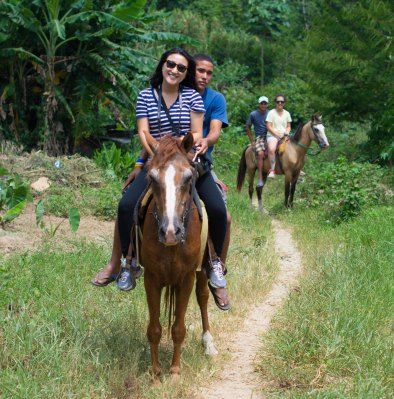 A Girl's Guide to Jarabacoa, Dominican Republic #studyabroad