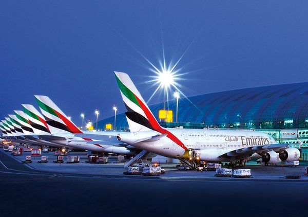 Emirates Airline (@emirates) on Twitter
