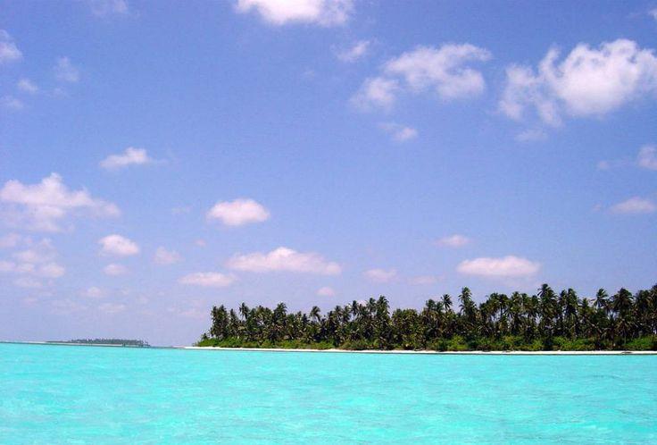Bangaram Island Beach, Lakshwadeep | Top beaches in India