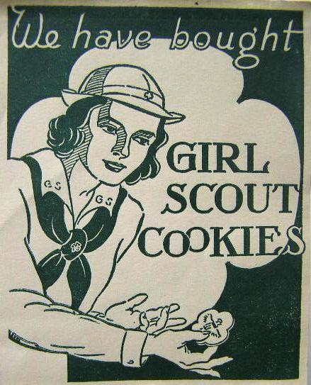 Accueil Les Scouts