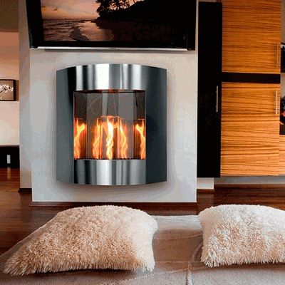 45 best Modern Indoor Fireplaces images on Pinterest ...