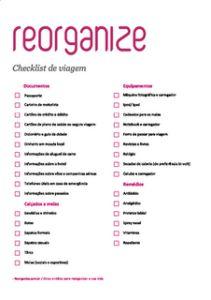 checklist-viagem-foto