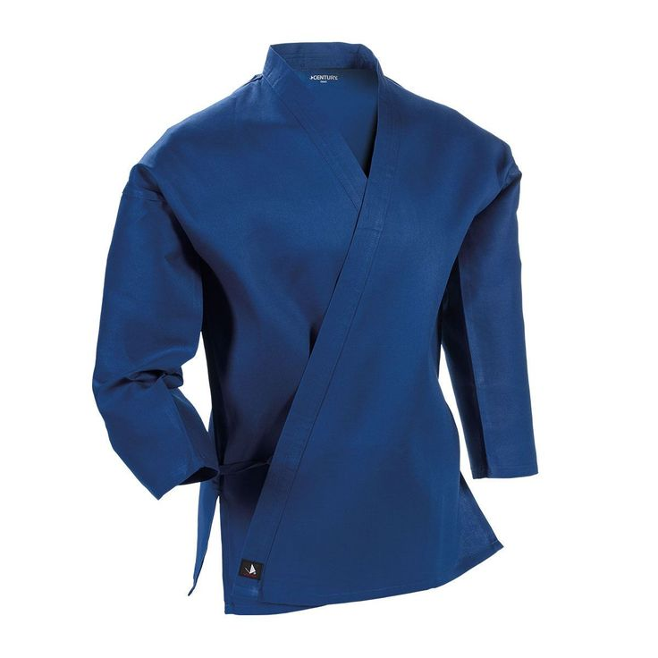 Middleweight Jacket by Century karate Martial Arts c021 Middleweight Traditional Jacket The best design and the best quality in a middleweight!! Traditional Jacket has six rows of chain stitching and