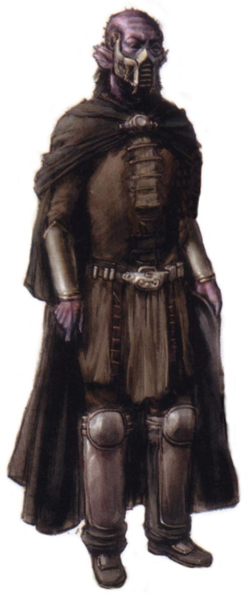 star wars species face - Google Search