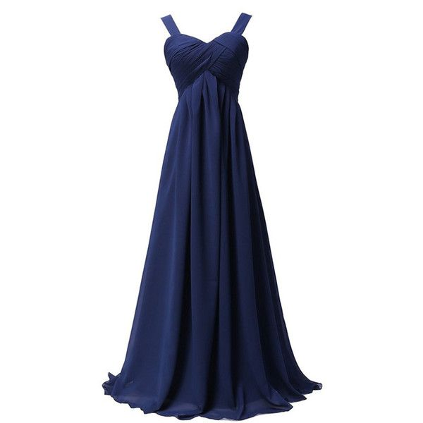Cheap Cheap Bridesmaid Dresses Under 100 With Straps Sexy Plus Size Chiffon Long Prom Dresses/Bridesmaid Maxi Skirt Evening Party Gowns As Low As $51.95, Also Buy Short Bridesmaid Dresses Uk Short Bridesmaids Dresses From Belindawedding| Dhgate Mobile