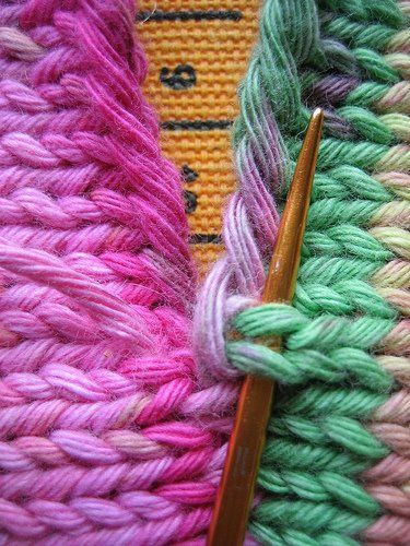 Knitting Joining Live Stitches : 17 best images about Stickad IslandsTroja Barn 2-3 ar on Pinterest Free pat...