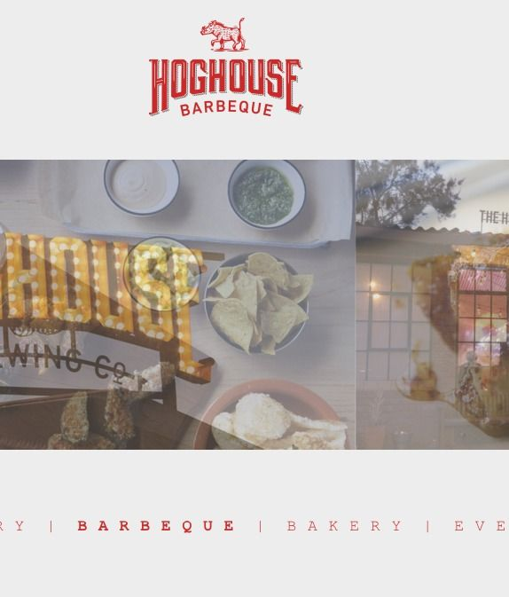 Hoghouse Brewing Co. | bbq