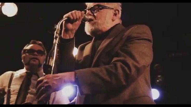 White Knuckles Trio & Eero Raittinen - I Believe To My Soul - LIVE