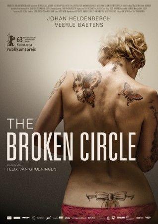The Broken Circle Breakdown genomineerd voor Italiaanse 'Oscar'