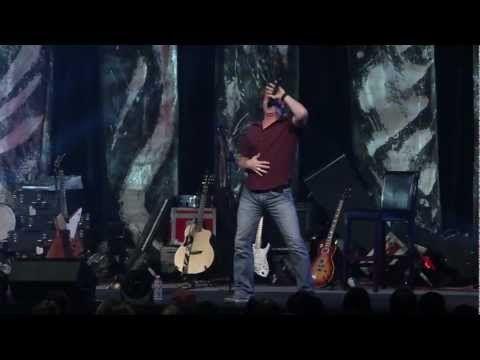 Tim Hawkins Rockshow Comedy Tour Youtube