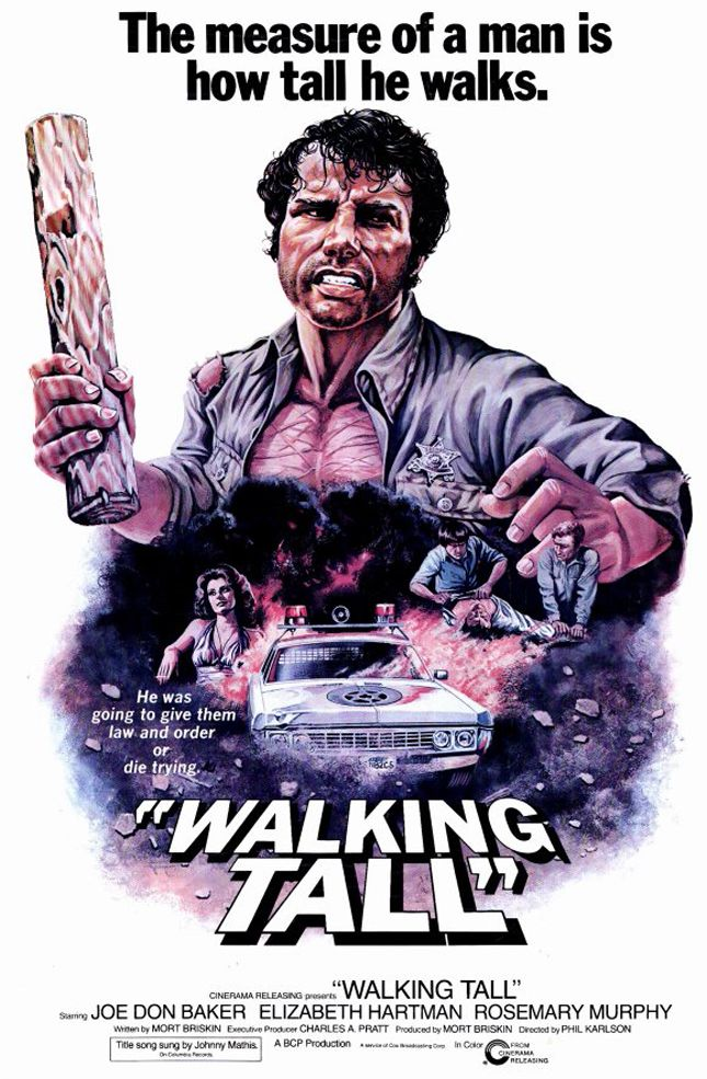 381 best movies images on pinterest livros movie and cinema walking tall 1973 fandeluxe Image collections