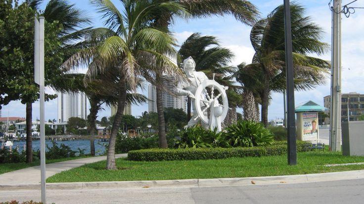 Singer Island Palm Beach Florida