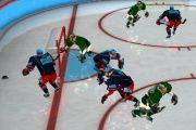 3D Buz Hokeyi - http://3d.oyunlari.net