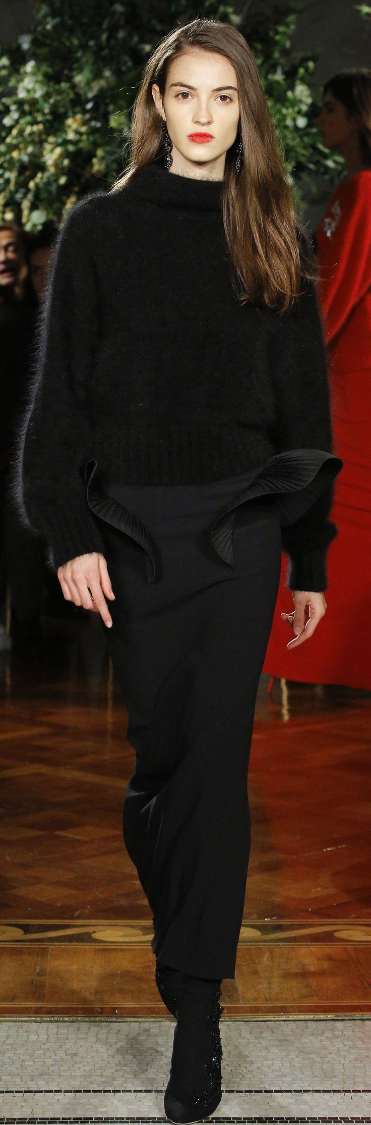 Spring 2017 Couture Alberta Ferretti Limited Edition