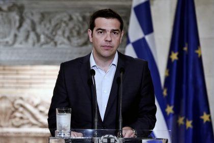 AltraInformazione: Svelato il volto di Tsipras, un traditore servo de...