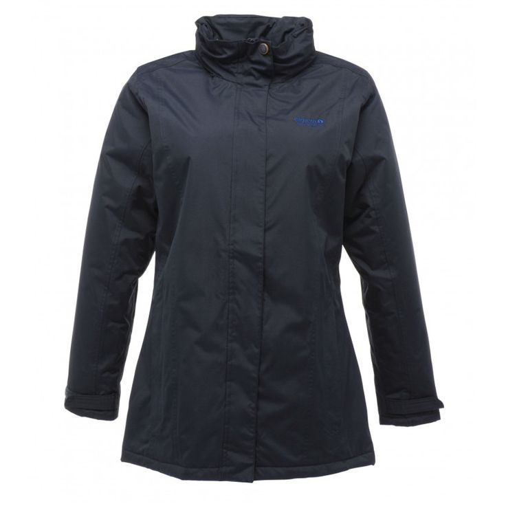 Womens Waterproof Regatta Blanche Padded Coat £34.99 Free Delivery