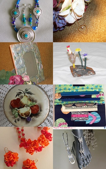 --Pinned with TreasuryPin.com  Mothers Day Gift Ideas by Courtney Clark of KnitsbyCece