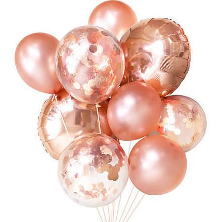 rose gold bouquet - Google Search