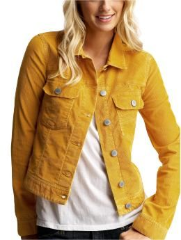 La Redoute Collections Womens Corduroy Jacket With Faux Fur Lining. Sold by La Redoute. $ $ Outdoor Life Men's Corduroy Jacket. Sold by Sears. $ $ Weatherproof Mens Corduroy Trucker Jacket. Sold by Tags Weekly. $ La Redoute Collections Womens 4-Pocket Corduroy Jacket.