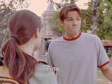 Best news ever: there's an incredibly exciting Gilmore Girls reunion happening tomorrow! Celebrate with 40 excellent GIFs from the show of Lorelai, Rory, Jess, Luke, Emily and more!