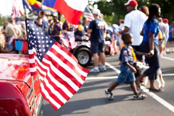 Independence Day in United States: This website explains ALL of our National Holidays.  It is a good reference for teachers.  SS 1.3.2