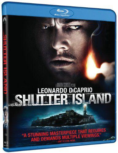 Shutter Island (2010) (BD) [Blu-ray]