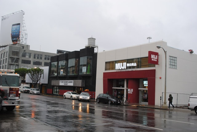 Photos: Take A Look Around MUJI's First West Coast Store, Open Today In SoMa: SFist