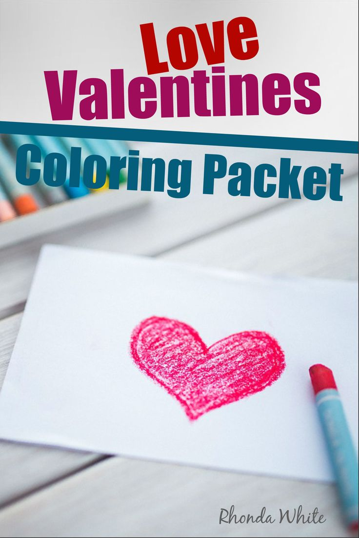 76 best Super Easy Valentine\'s Day Craft Ideas images on Pinterest ...