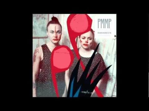 PMMP - Koko show (YleX ensisoitto)