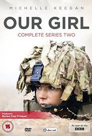 Our Girl Series 1 Episode 5. The series follows Molly on her first deployment as a serving army medic against the backdrop of the British Army's withdrawal from Afghanistan.