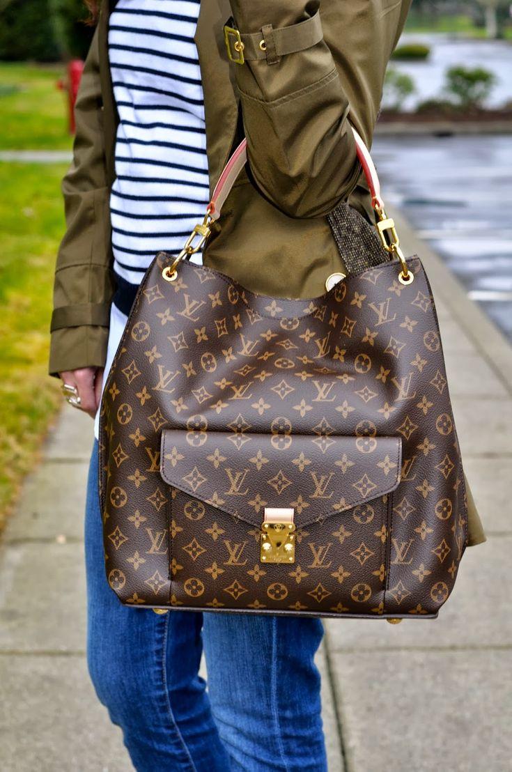 Louis vuitton metis handbag