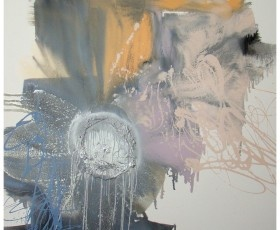Be Inspired and See the World in a New Way with Catherine Christie's Abstract Paintings
