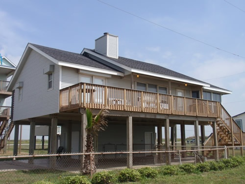 1000  ideas about galveston beach house rentals on
